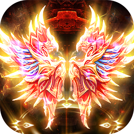 烈焰三国ios版下载v1.0