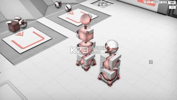 白色实验室 游戏下载 截图