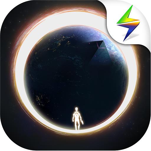 跨越星弧 v1.0.5 雷霆游戏下载
