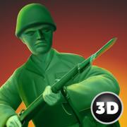 军人玩具战争射手下载v1.0