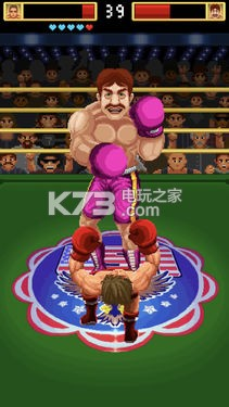 Rush Boxing v1.0 下载 截图