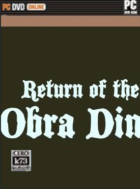 Return of the Obra Dinn下载