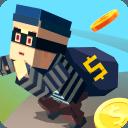 像素侠盗猎车手 v1.6 游戏下载