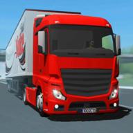 大卡车模拟器游戏下载