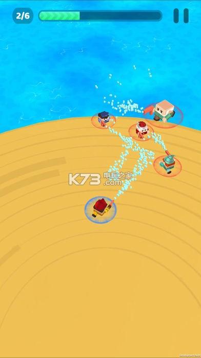 水枪大作战 v1.0 游戏下载 截图