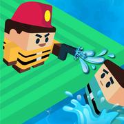 水枪大作战游戏下载v1.0