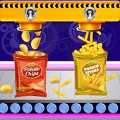 薯片食品厂游戏下载v1.0.1