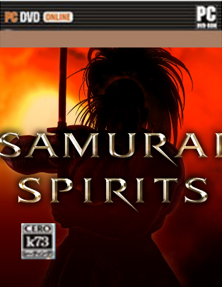 Samurai Shodown 游戏