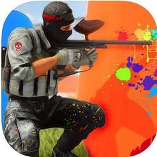 3D军队染料炮弹对决游戏下载v1.4.7