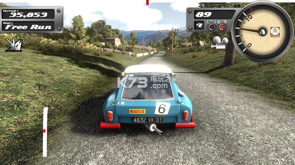 Classic Racers 下载 截图