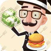Idle Cook Tycoon游戏下载v1.0.7769