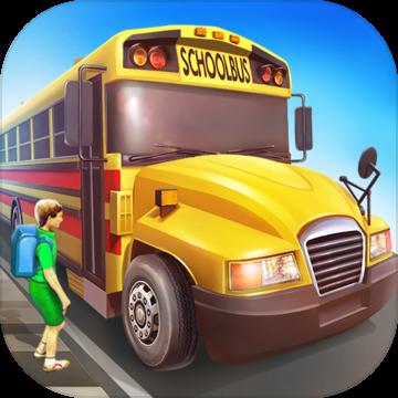 校车模拟 v1.7 游戏下载