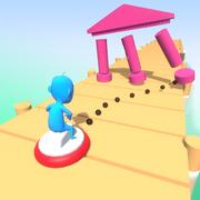 捣毁海滩游戏下载