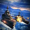 战列舰闪电战海战游戏下载v1.0