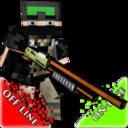 像素僵尸战争游戏下载v0.8