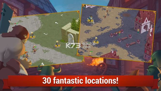 保卫城堡离线版 v1.0 下载 截图