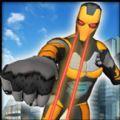超级英雄战场3 v1.0 游戏下载