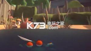 鲤鱼Ace螃蟹模拟器 游戏下载 截图
