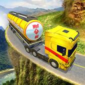 越野油罐车运输司机下载v1.2