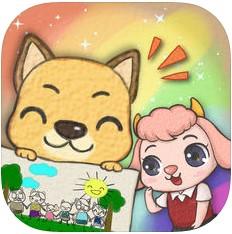 呆呆童书多元家庭篇游戏下载v1.0