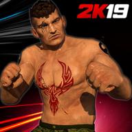 世界街头摔跤游戏下载v1.0