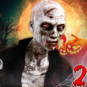 真正的僵尸猎人2游戏下载v1.0