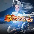 格斗领域EX阿尔法游戏下载v1.0