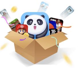 熊猫助手ios版下载v2.3.3
