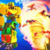大龙卷风机器人改造游戏下载v1.0.0