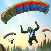绝地求生猩猩战场游戏下载v1.0