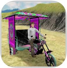 里克肖山旅游游戏下载v1.0