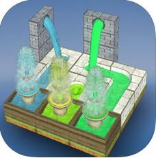 Flow Fountain游戏下载v1.0