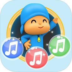 Pocoyo Tap Tap Dance v1.101 游戲下載