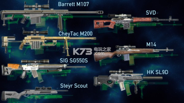 World of Guns 中文版下载 截图