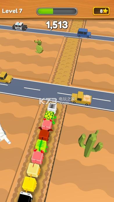 Animal Rescue3D v1.9  游戏下载 截图