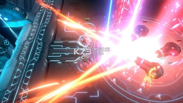 星际佣兵 v0.14.5 游戏下载 截图
