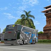 ES巴士模拟器ID Pariwisata游戏下载v1.3