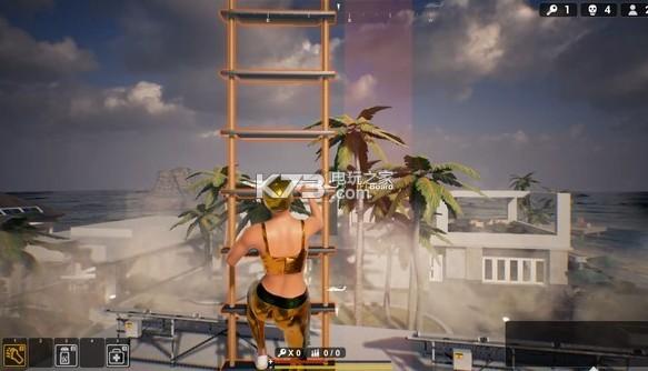 Survival Frenzy 游戏下载 截图