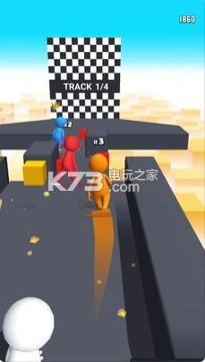 3D赛跑者 v1.2.6 游戏下载 截图
