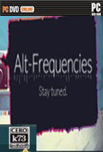 Alt-Frequencies游戏下载