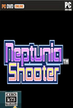Neptunia Shooter 游戏