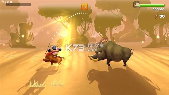 Hunter Era v1.0.2.1002 游戏下载 截图