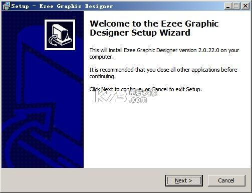 Ezee Graphic Designer 下載 截圖