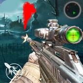 僵尸狙击手射击游戏下载v1.0