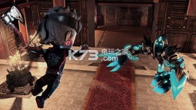 迷你影忍者刺客 v1.0.2 游戏下载 截图