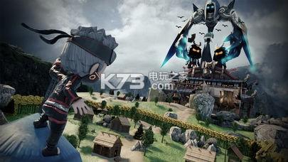 迷你影忍者刺客RPG v1.0 下载 截图