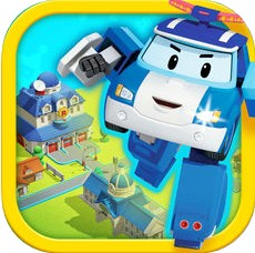 变形警车珀利的世界AR v1.0 游戏下载