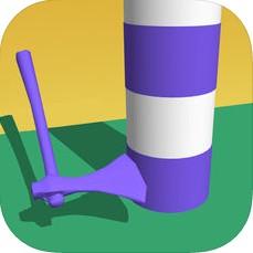 Tree Cut 3D v1.0 游戏下载
