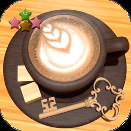 逃脫游戲充滿咖啡香氣的房間 v1.0.1 下載