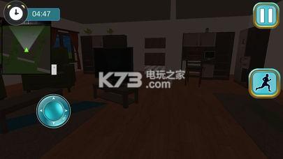 犯罪小偷模拟人生抢劫 v1.0 游戏下载 截图